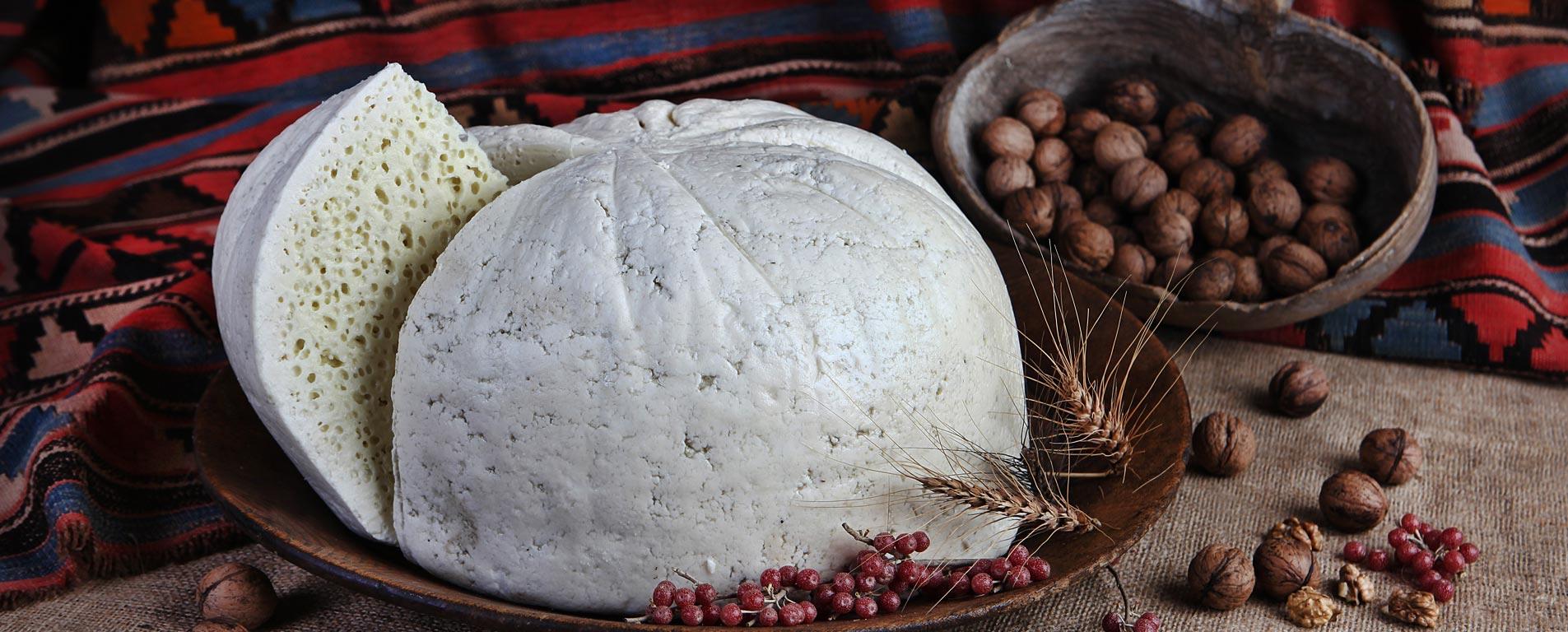 سوغات گرجستان