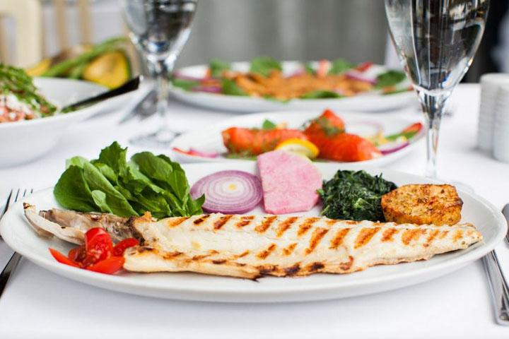 معروف ترین غذاهای ترکی در رستوران های محبوب آنکارا