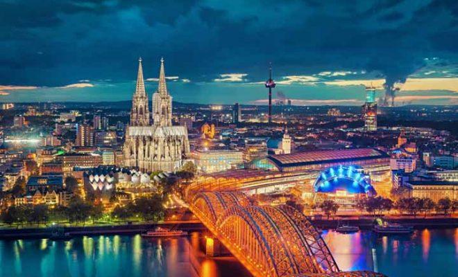 هزینه سفر به آلمان