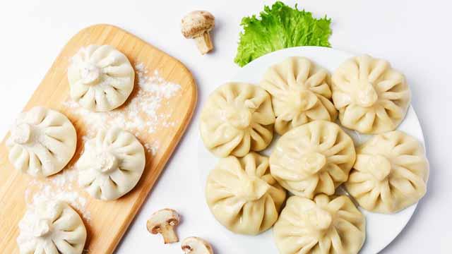 غذاهای گرجستان ، امتحان غذاهای سنتی برای ذائقههای ماجراجو