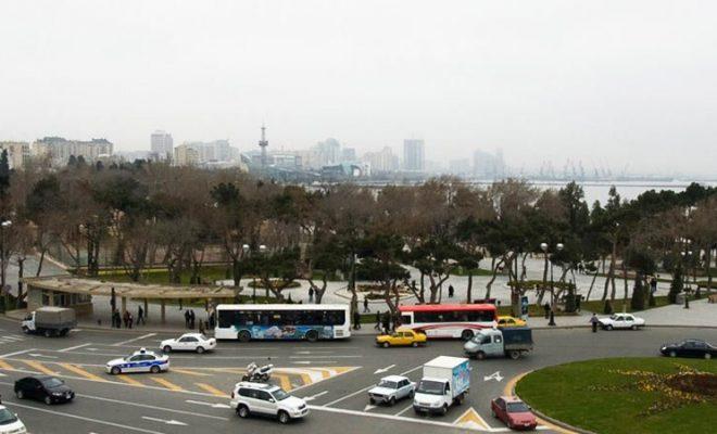 قیمت غذا در باکو و هزینه حمل و نقل در آذربایجان