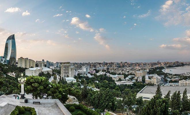 راهنمای سفر به باکو عریض
