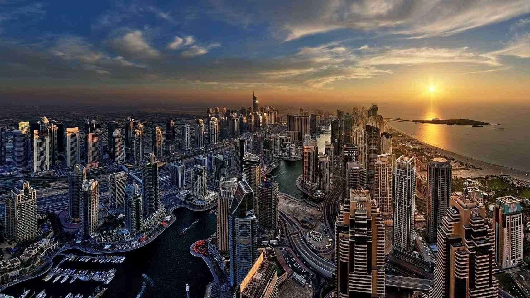 مکان های دیدنی دبی ؛ شلوغ ترین جاذبه های گردشگری دبی