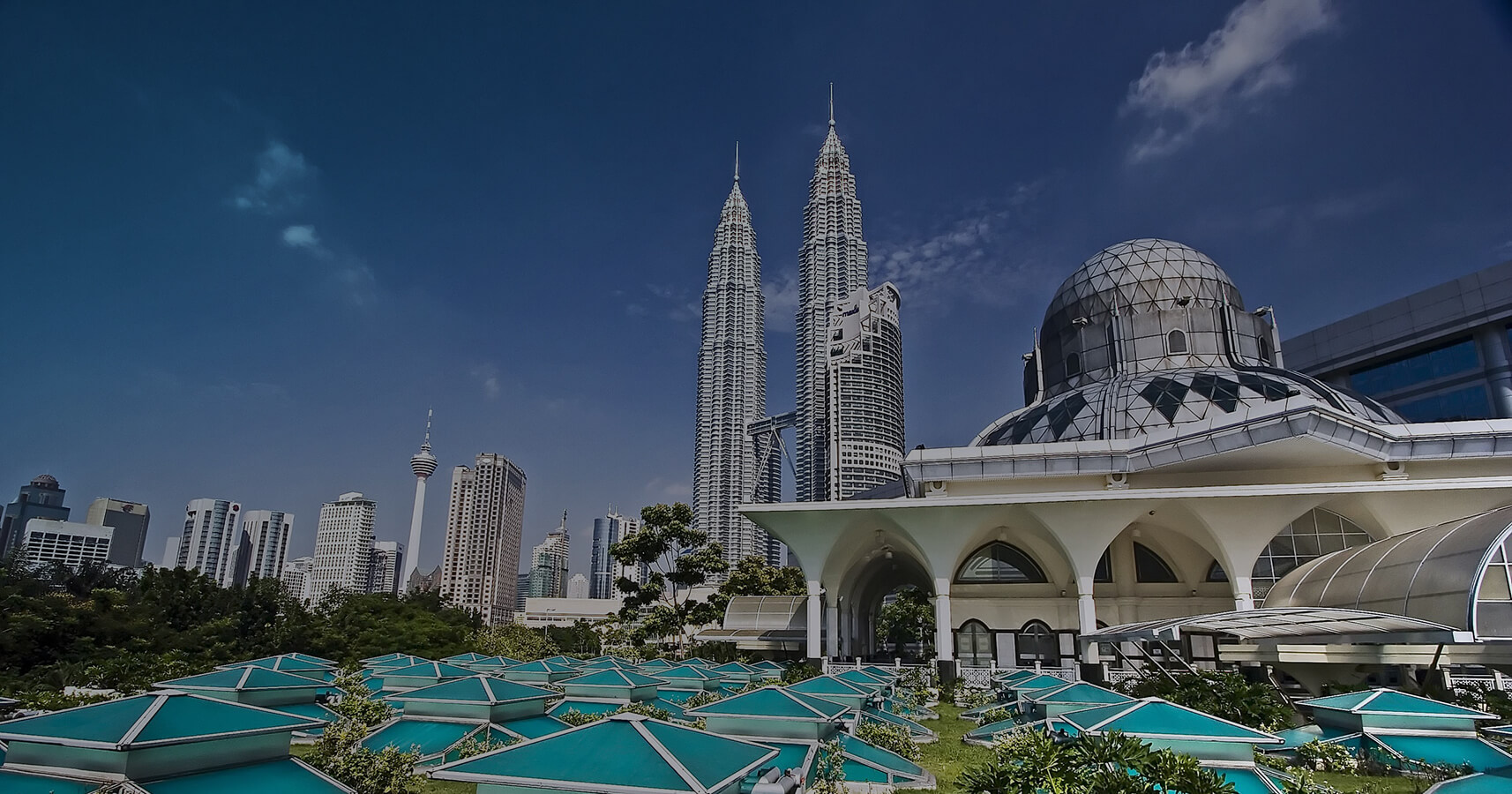 ۱۰ تا از بهترین جاهای دیدنی مالزی برای طبیعت دوستان