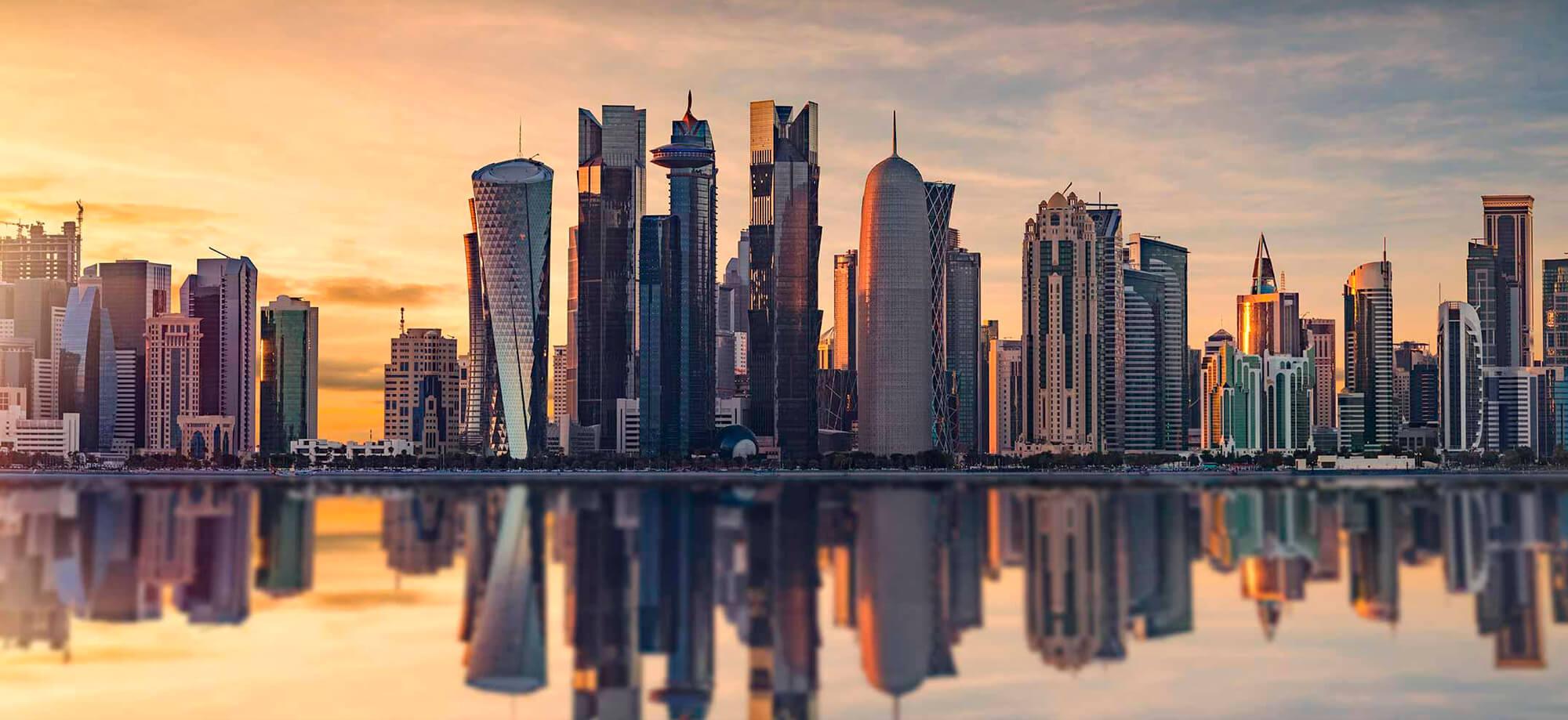 راهنمای سفر به قطر برای توریست های خاورمیانه