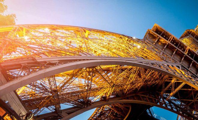 زیباترین بناهای پاریس
