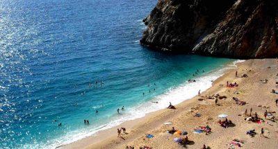 Şile یکی از زیباترین ساحل های استانبول