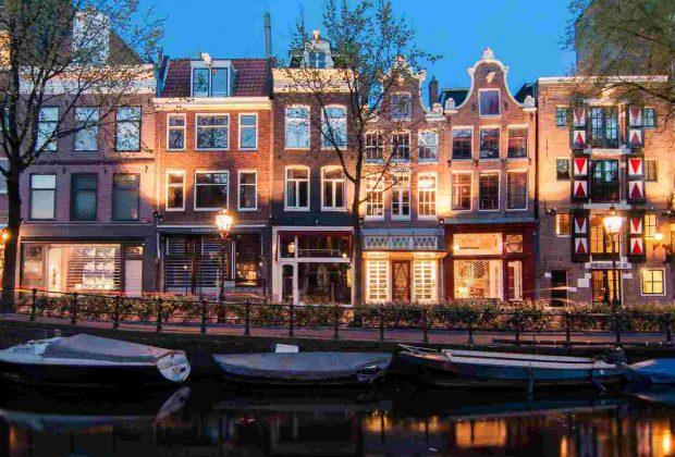 شاخص اقامت در هلند