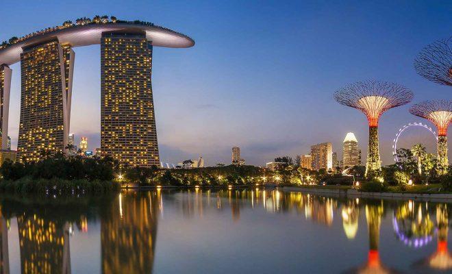 با بهترین جاهای دیدنی سنگاپور آشنا شوید ۱