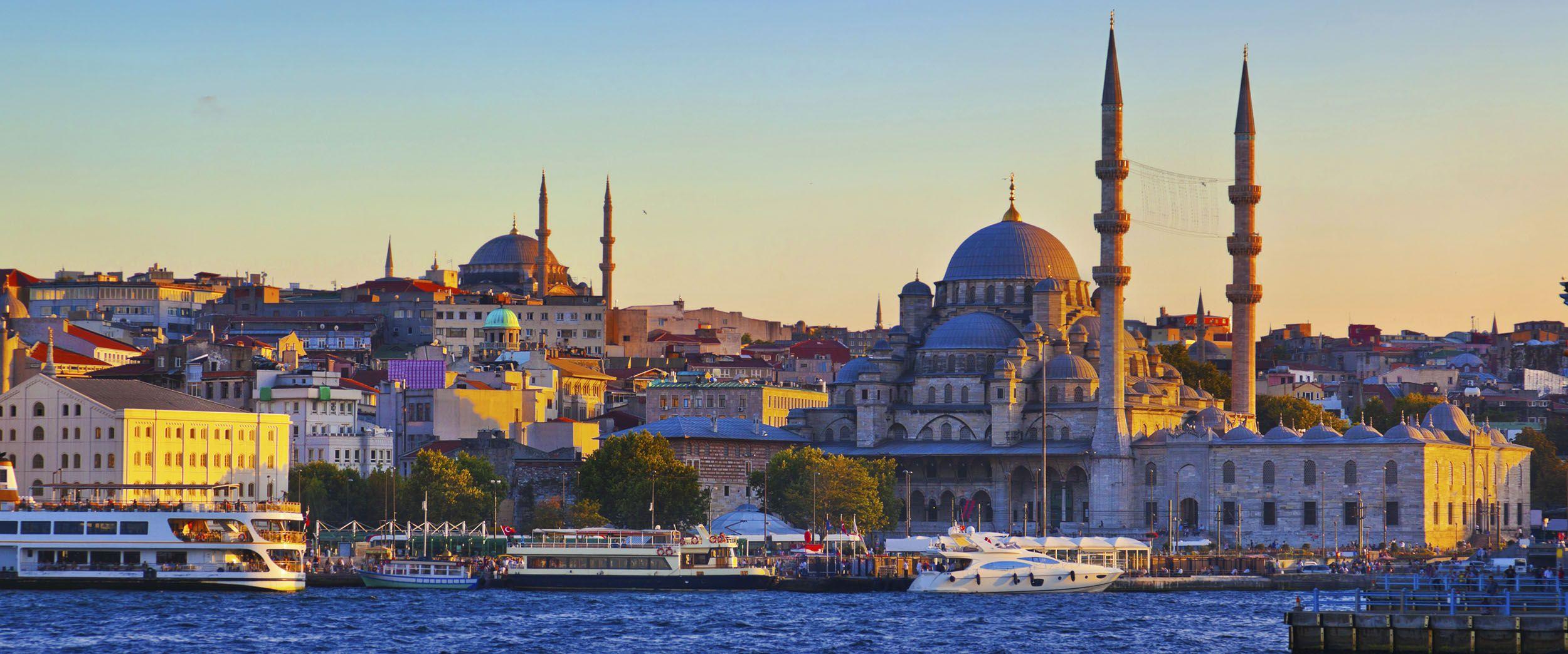 جاهای دیدنی ترکیه ؛ معرفی ۹ جای محبوب توریست ها
