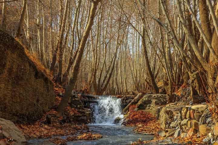 عکس مکان های دیدنی مشهد مقدس