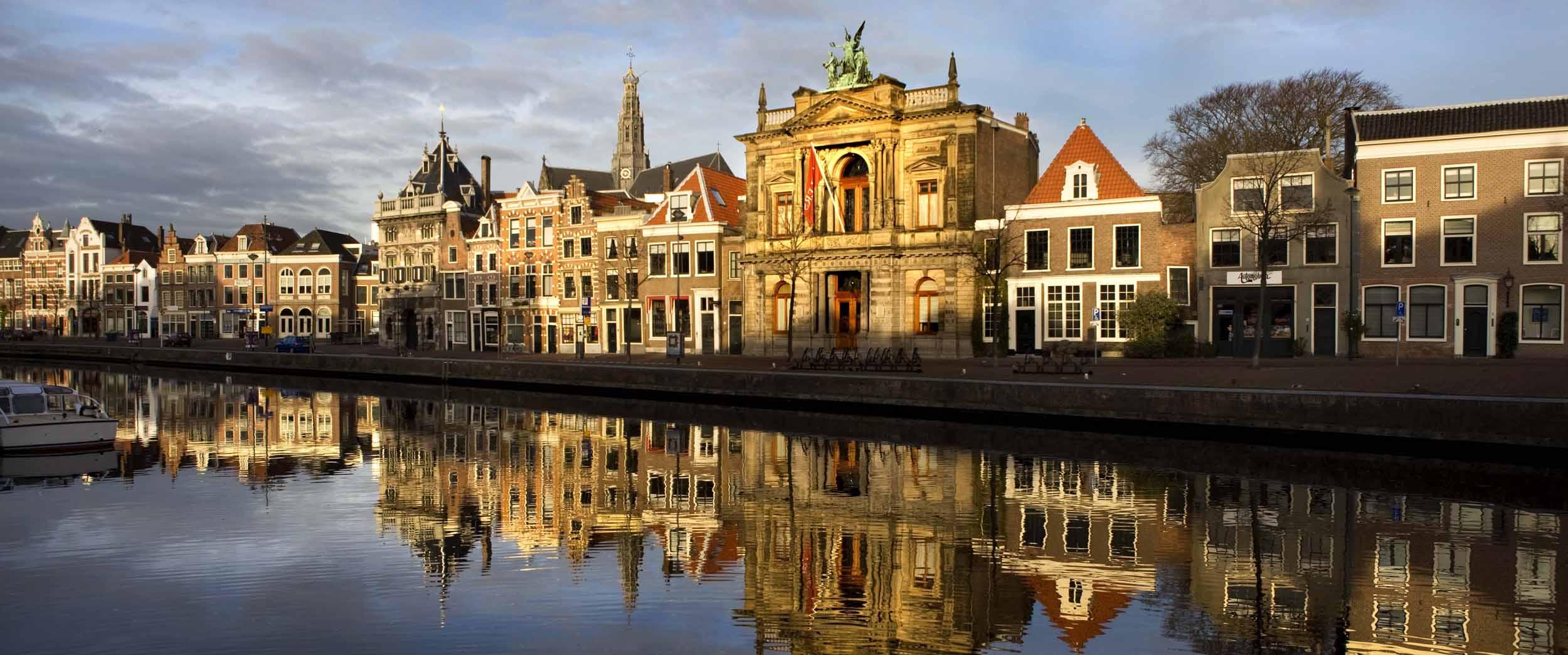 جاهای دیدنی هلند ، ناگفتههایی از سرزمین گل و شکلات