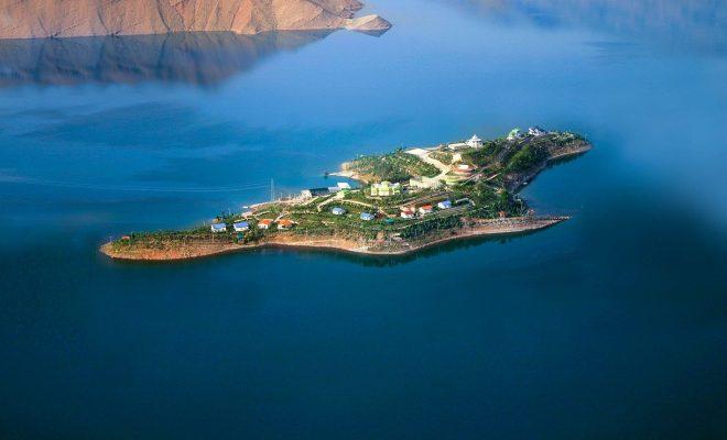 جزیره کوشک