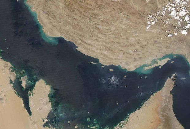 خلیج فارس ایران - شاخص