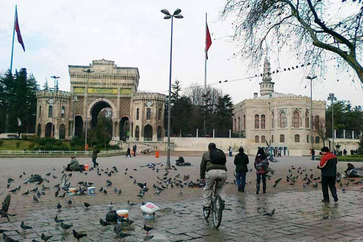 دانشگاه های ترکیه معرفی ۱۰ دانشگاه برتر ۱۰