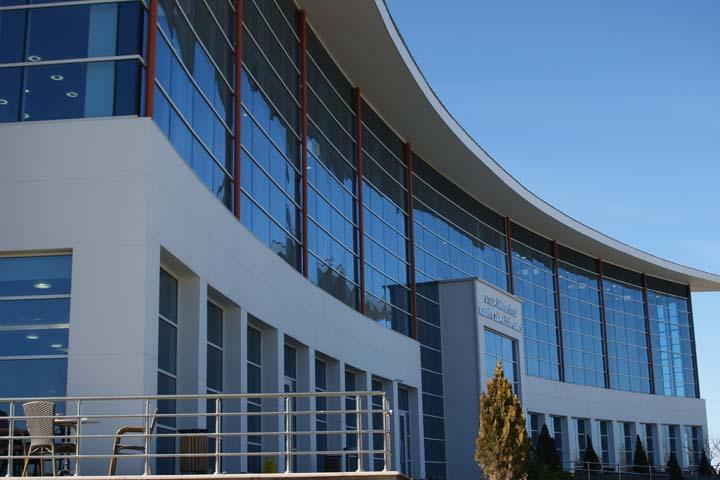 دانشگاه های ترکیه معرفی ۱۰ دانشگاه برتر ۱۲