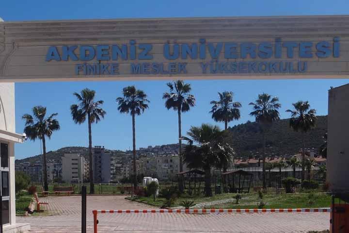 دانشگاه های ترکیه معرفی ۱۰ دانشگاه برتر ۱۶