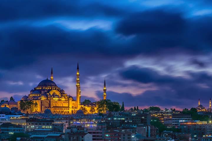دانشگاه های ترکیه معرفی ۱۰ دانشگاه برتر ۱۸