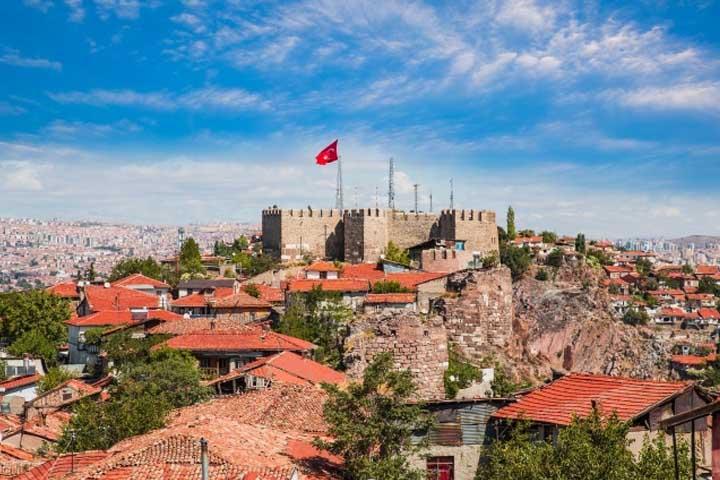 دانشگاه های ترکیه معرفی ۱۰ دانشگاه برتر ۱۹