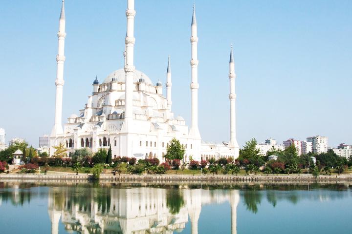 دانشگاه های ترکیه معرفی ۱۰ دانشگاه برتر ۲۰