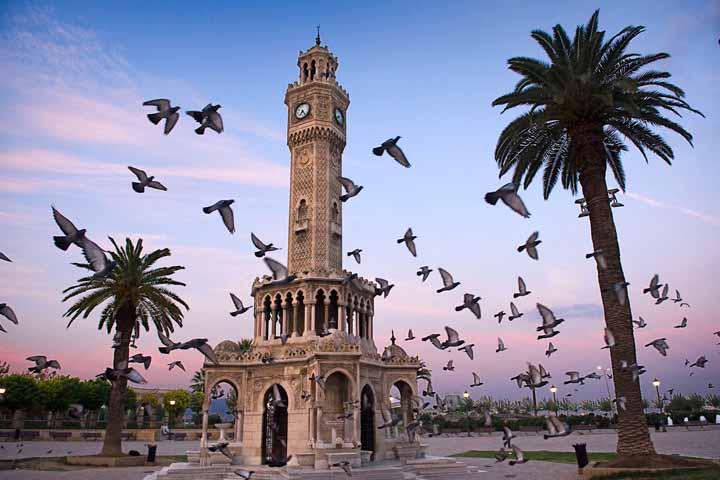 دانشگاه های ترکیه معرفی ۱۰ دانشگاه برتر ۲۱