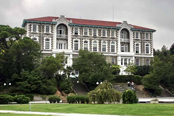 دانشگاه های ترکیه معرفی ۱۰ دانشگاه برتر ۲a