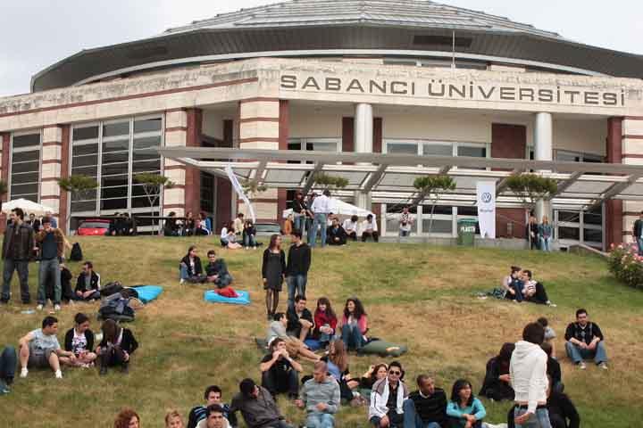 دانشگاه های ترکیه معرفی ۱۰ دانشگاه برتر ۴