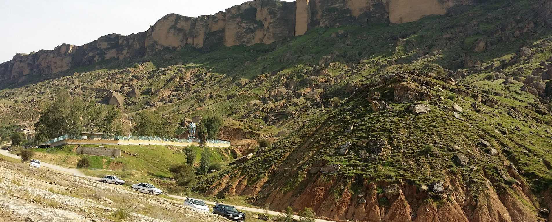 جاهای دیدنی دزفول ، از تاریخ تا سرسبزی طبیعت