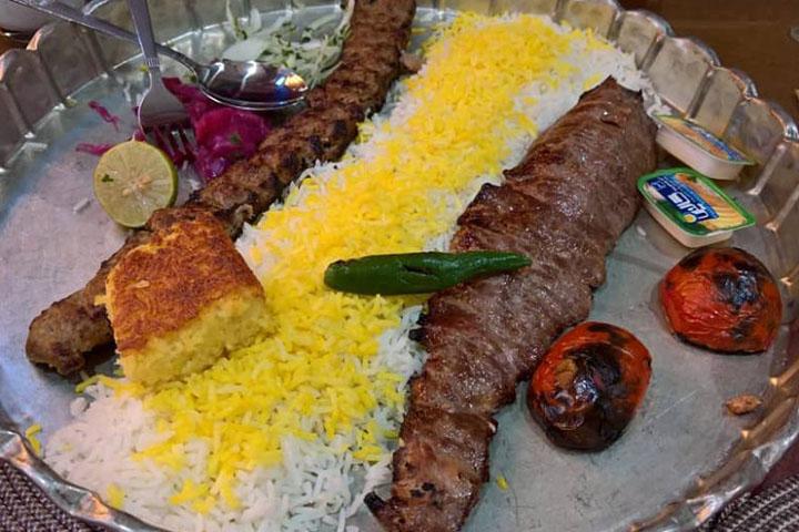 رستوران مرشد تجریش