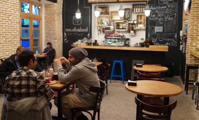 رستوران-های-تهران