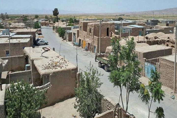 روستای امیرآباد