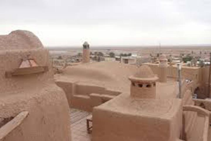 روستای گرمه | کویر مصر