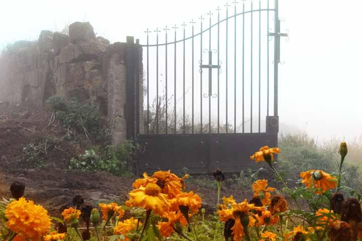 سفر به ارمنستان و لذت در سرزمین انارها ۵