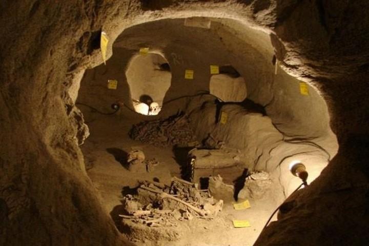 غار رئیس نیاسر