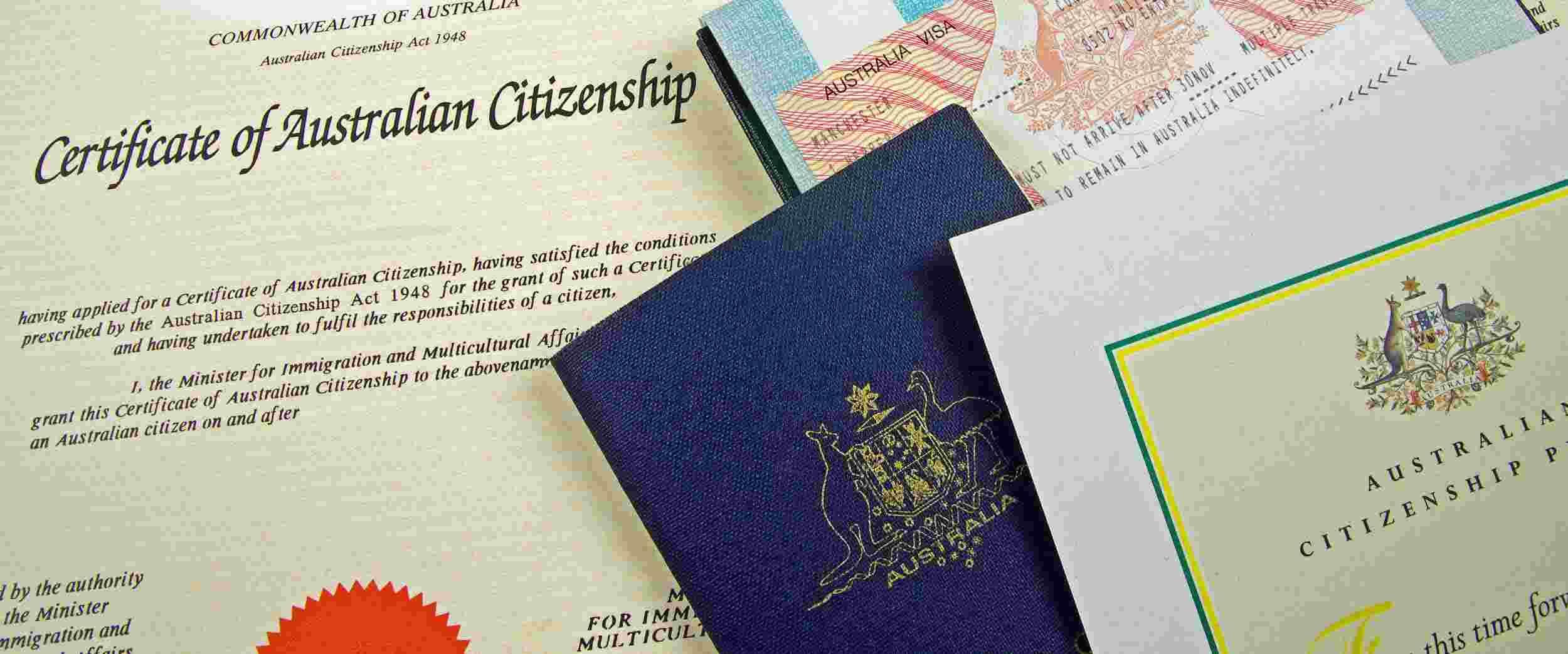 جدیدترین قانون مهاجرت به استرالیا