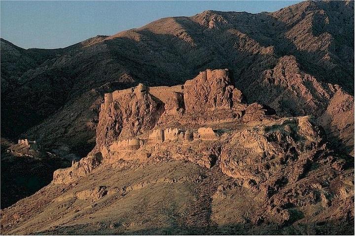 قلعه الموت ۲