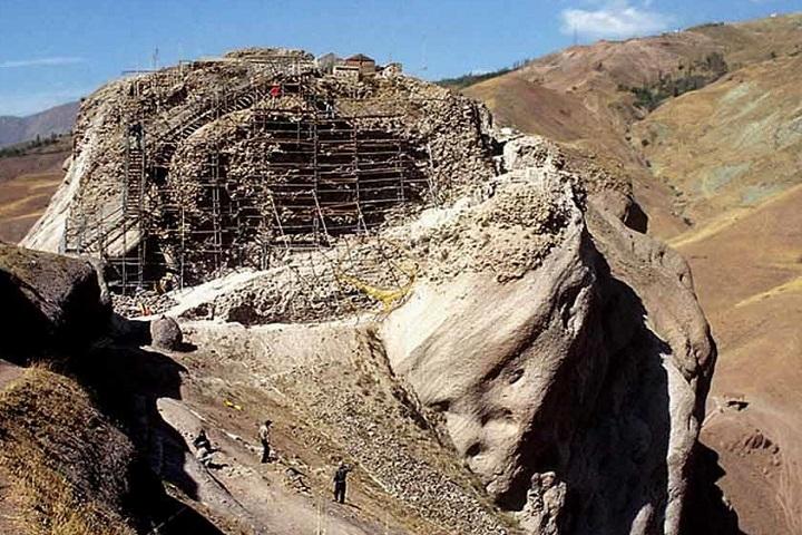 قلعه الموت ۳