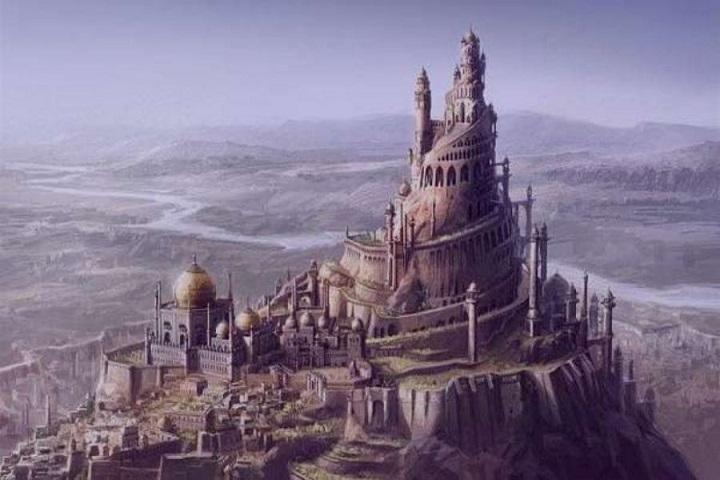 قلعه الموت ۴