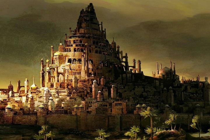 قلعه الموت ۵