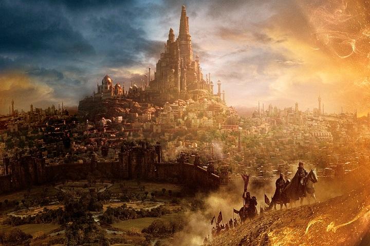 قلعه الموت ۶