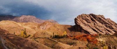 قلعه ی الموت
