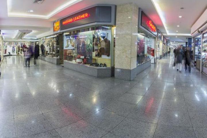 مرکز خرید سمرقند | مراکز خرید تهران