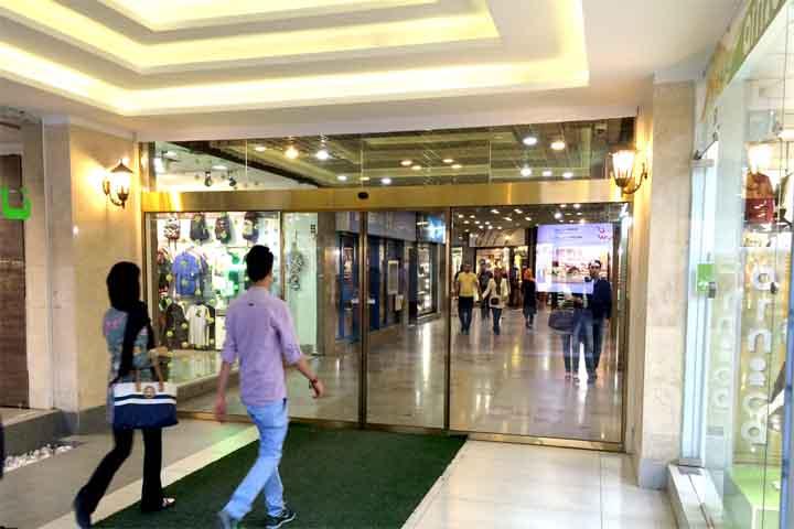 مرکز خرید میلاد نور | مراکز خرید تهران