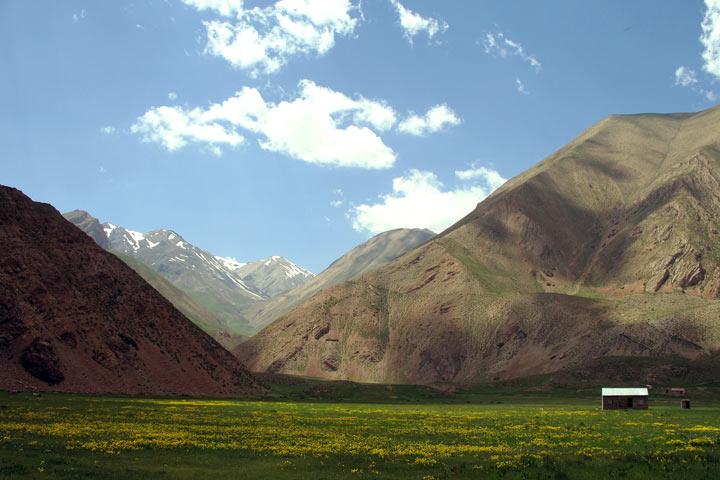 عجایب طبیعی ایران