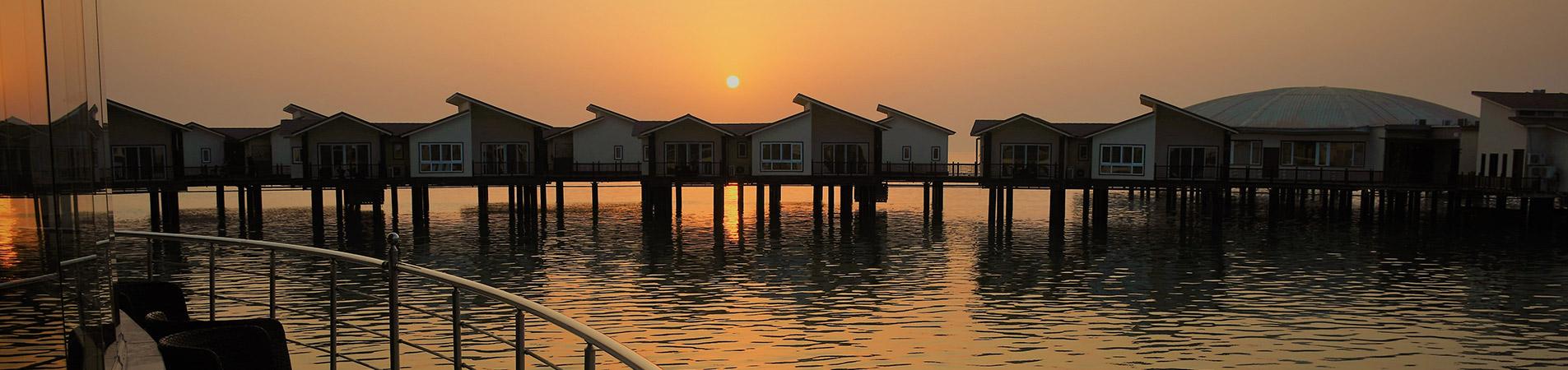 هتل های کیش ؛ با بهترین های این جزیره آشنا شوید