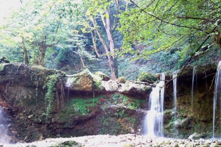 پارک جنگلی سوکان   جاهای دیدنی سمنان