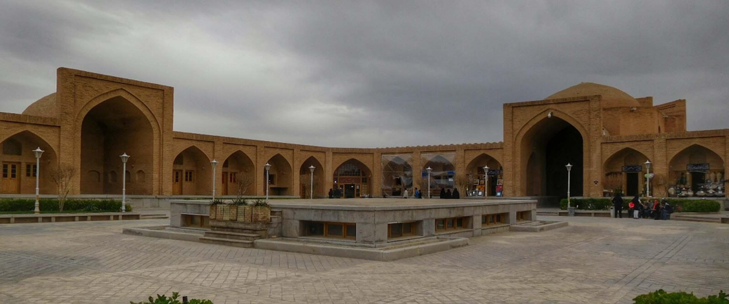 کاروانسراهای ایران