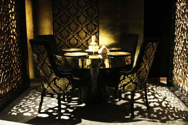 کافه های تهران - کافه رستوران کاوالی