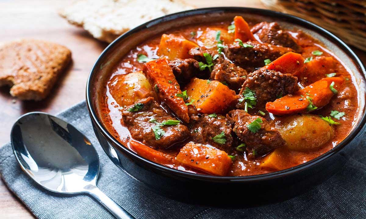 غذاهای اردبیل ، طعم بهیادماندنی ترکی