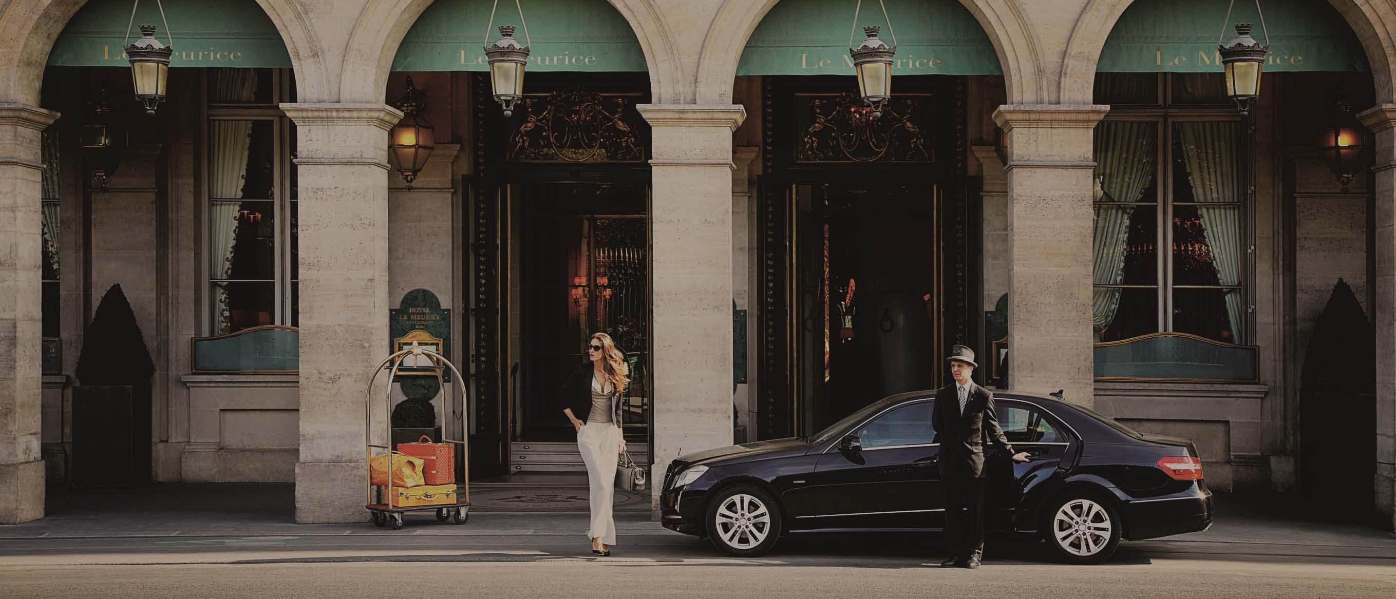 هتل پاتوق آدم های مشهور ؛ ۵ هتل در دنیا که باید بشناسید